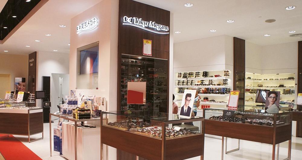 マレーシア・クアラルンプールSOGO店