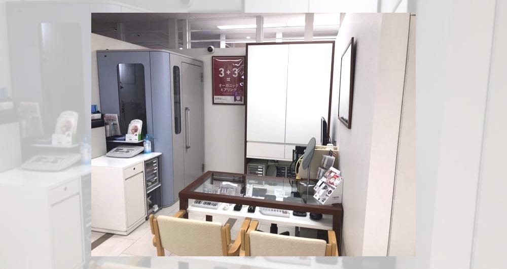 西武所沢S.C.店舗画像
