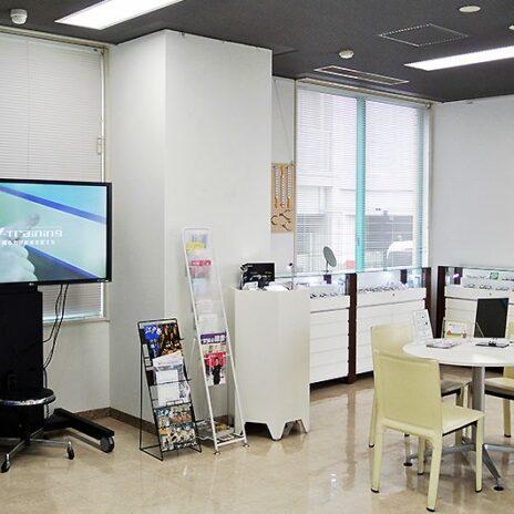 世田谷若林店店舗画像