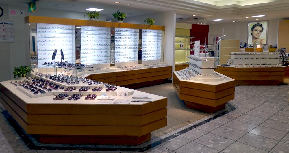 高知大丸 店舗画像