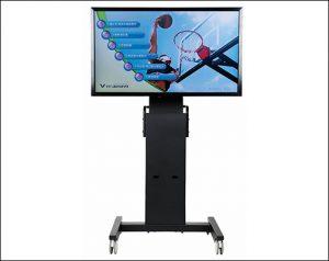 スポーツビジョン測定機器「Vトレーニング」