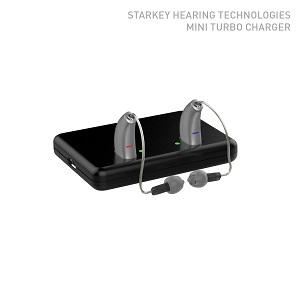スターキー補聴器 Livio™ AI(リビオAI)