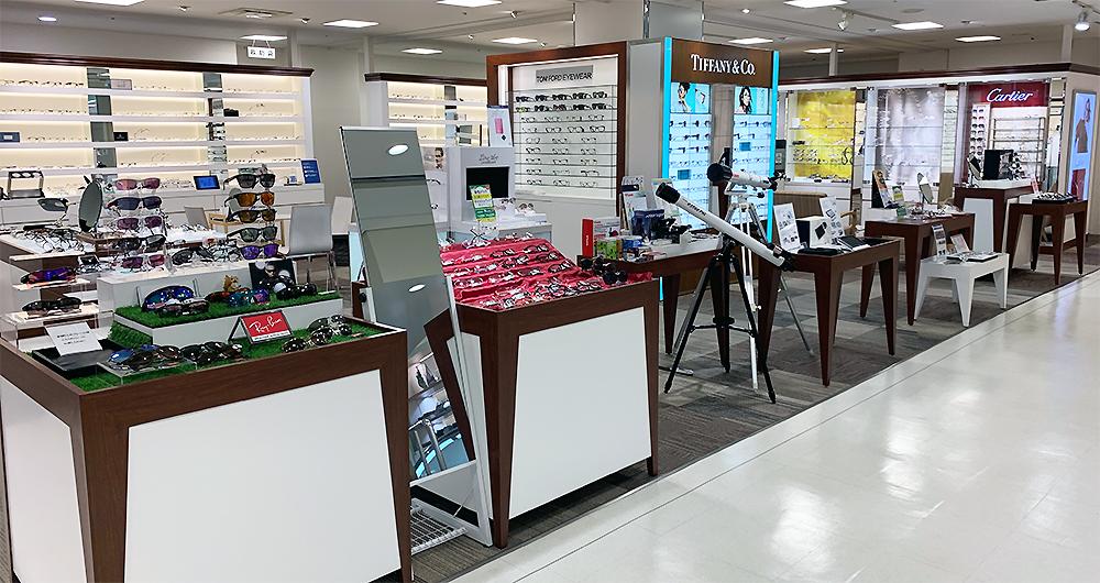 松坂屋静岡店店舗写真