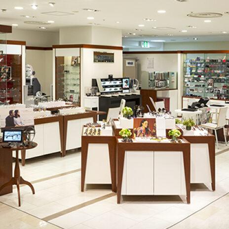 ジェイアール名古屋タカシマヤ店店舗画像
