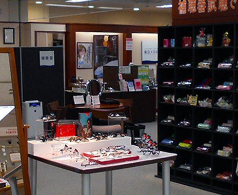 盛岡カワトク店店舗画像