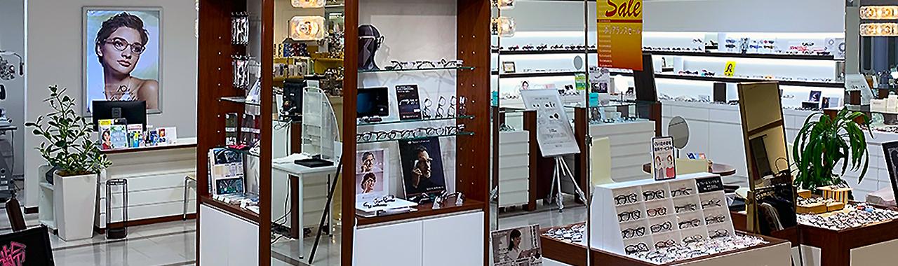 八木橋熊谷店店舗画像