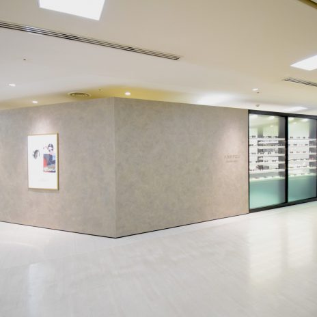 リニューアル名古屋店